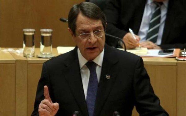 Κύπρος: Πρόεδρος ο Νίκος Αναστασιάδης με 55,99%
