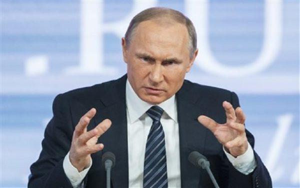 Ρωσικές εκλογές: Σάρωσε τα πάντα με 76% ο Πούτιν