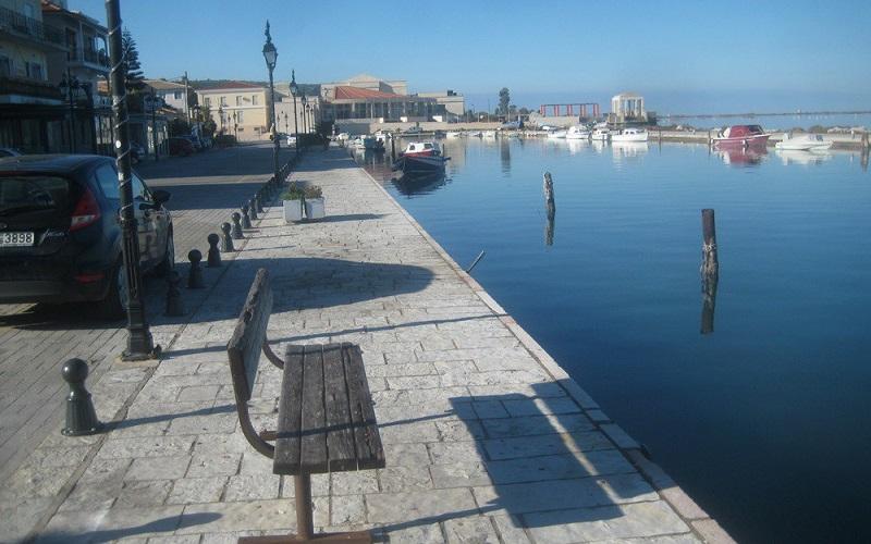40χρονος, αυτοπυρπολήθηκε, παραλία Σικελιανού, Λευκάδα