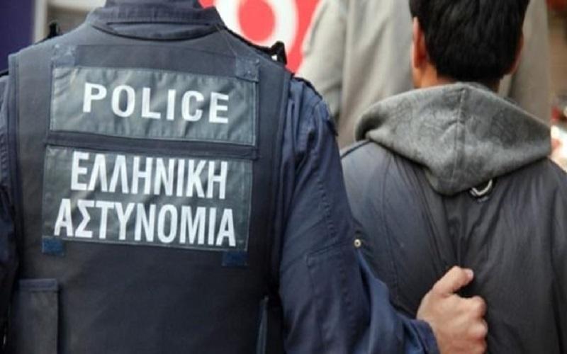 παραεμπόριο, συλλήψεις, Μεσολόγγι, Ναύπακτο, Αιτωλικό