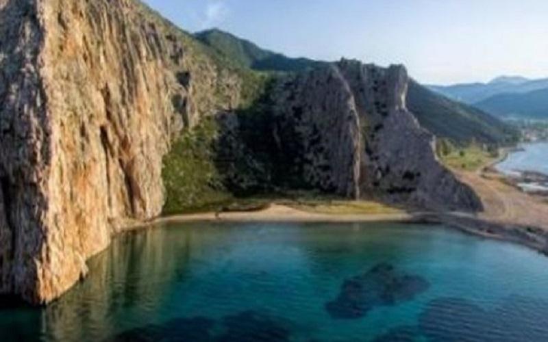 μυστική παραλία, μαγική παραλία, πάτρα, ναύπακτος, μεσολόγγι, μαγική παραλία