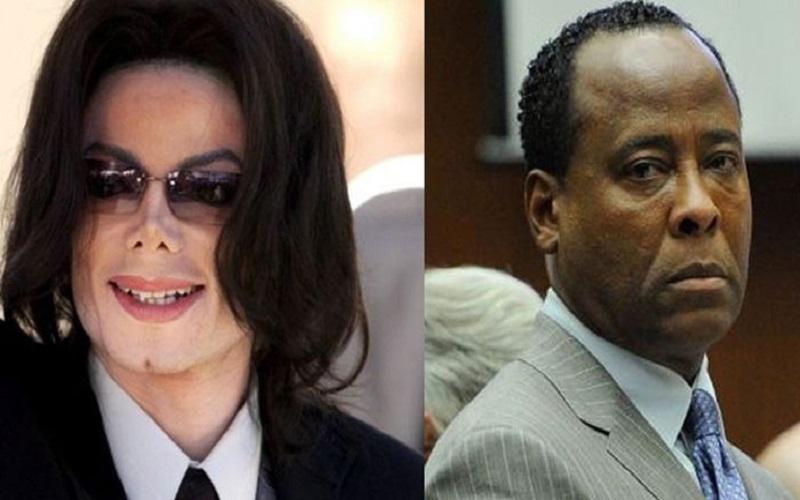 Michael Jackson, Conrad Murray βιβλίο, μάικλ τζάκσον θάνατος