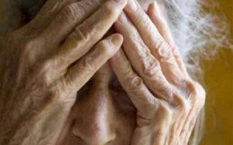 απόπειρα βιασμού 73χρονης, αιτωλικό, ληστεία