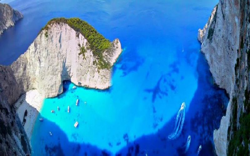 Άριστης ποιότητας το 95,9% των υδάτων κολύμβησης στη χώρα μας