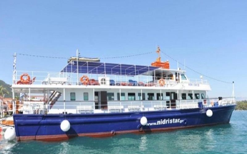 Νυδρί Σταρ 3, πλοίο, καράβι, καύσιμα, λευκάδα, πλοίο ξεμένει από καύσιμα, καράβι ξεμένει από καύσιμα