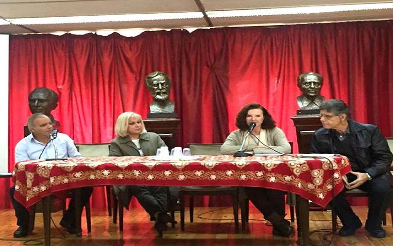 Βιβλιοθήκη Σπάρτου, 1ος Πανελλήνιος Διαγωνισμός Ποίησης, Τελετή βράβευσης ποιητικού διαγωνισμού