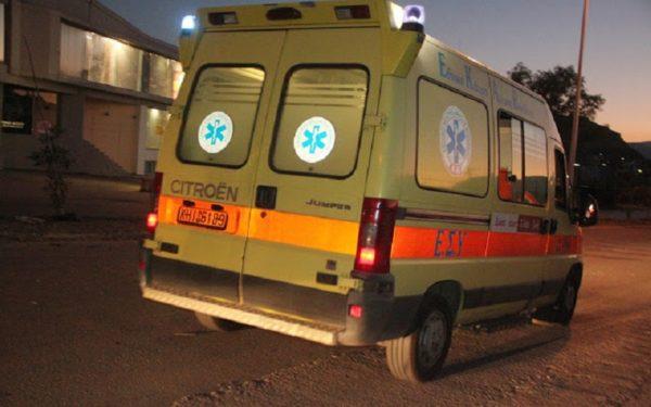 Αγρίνιο: Ηλικιωμένος άνδρας βρέθηκε νεκρός στο δρόμο με χτυπήματα στο…