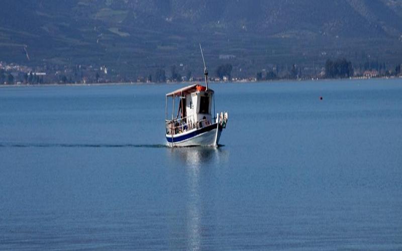 Αλιευτική Άδεια (Άδεια Αλιευτικού Σκάφους Επαγγελματικής Αλιείας)