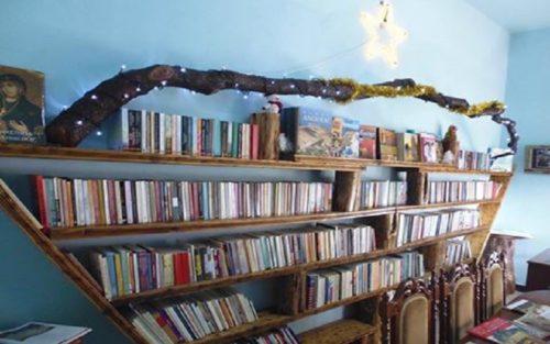 Βιβλιοθήκη Σπάρτου: 3ος Πανελλήνιος Διαγωνισμός Ποίησης