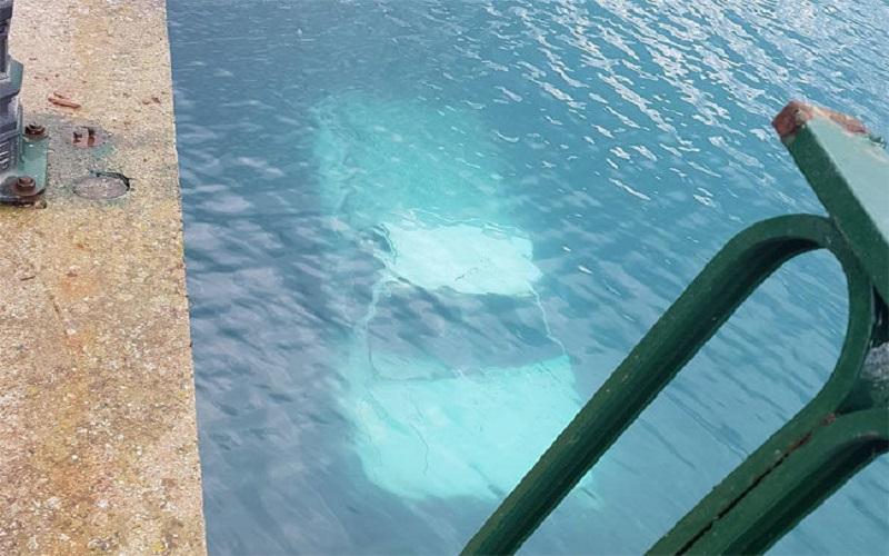Λευκάδα, Αυτοκίνητο, θάλασσα