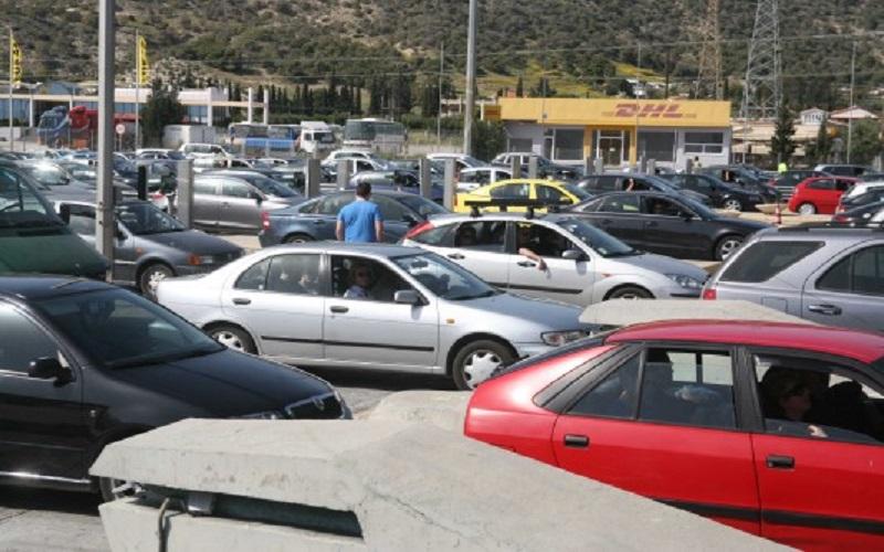 Δυτ. Ελλάδα: Χιλιάδες ανασφάλιστα οχήματα – Πόσους «τσίμπησε» η ΕΛ.ΑΣ