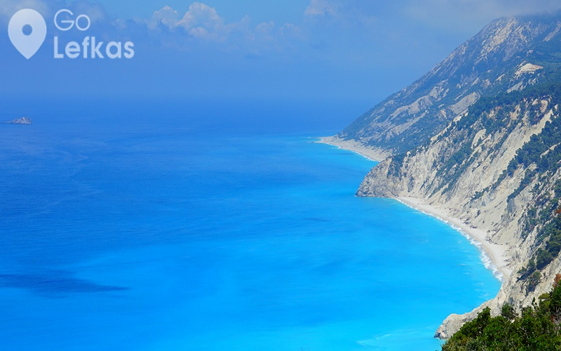Egremnoi, παραλία των Εγκρεμνών, εγγρεμνοι, λευκάδα
