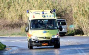 Πάτρα : Σοβαρός τραυματισμός ποδηλάτη στο κεφάλι – Τον παρέσυρε…