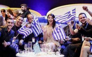 Απόψε ο τελικός της Eurovision με «άρωμα» Αιτωλοακαρνανίας