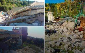 Λευκάδα: Συνεχίζεται η αποκατάσταση ζημιών από το σεισμό