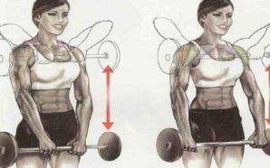 Άσκηση για να μην καμπουριάζεις