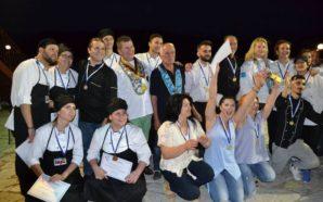 1ο Φεστιβάλ Ξηρομερίτικης Γευσιγνωσίας στην Κατούνα