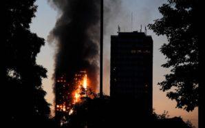 Λονδίνο: Νεκροί και πολλοί αγνοούμενοι από την τρομακτική πυρκαγιά