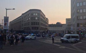 Βρυξέλλες: Εξουδετερώθηκε βομβιστής αυτοκτονίας στον κεντρικό σταθμό των τρένων