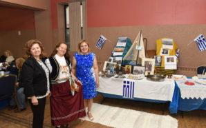 Οι Ελληνοαμερικανίδες μητέρες «ξεναγήθηκαν» στην Αιτωλοακαρνανία