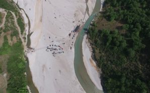 Kαλοκαιρινή απόδραση στις παραλίες της Κοιλάδας Αχελώου