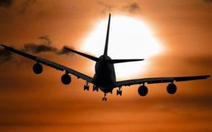 Γιατί τα αεροπλάνα καθηλώνονται σε ακραίους καύσωνες