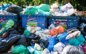 Πάτρα: Υγειονομική βόμβα οι 5.000 τόνοι σκουπιδιών στους δρόμους της…
