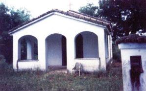 Επαναλειτουργεί το εκκλησάκι του Αγίου Βασιλείου στο Μεσολόγγι