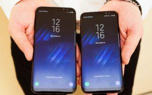 Λιγότερες πωλήσεις το Galaxy S8 από το Galaxy S7 –…