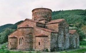 Η Παναξιώτισσα – Το αρχαιότερο μοναστήρι της Αιτωλοακαρνανίας