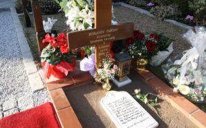 Το κοιμητήριο του Γέροντα Παΐσιου μέσα από τα μάτια του…