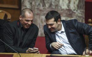Βαρουφάκης: Ο Τσίπρας ήταν έτοιμος να δεχτεί το Grexit του…