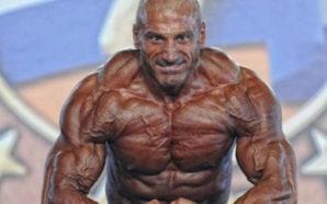 Πέθανε ο bodybuilder Φώτης Πλευρίτης