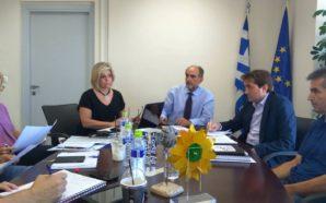 Σειρά δράσεων στήριξης της Επιχειρηματικότητας στη Δυτική Ελλάδα