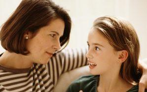 7 λόγοι για να συζητάμε με τα παιδιά μας