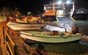 Ανεξέλεγκτο φέρι μποτ στο Ρίο παρέσυρε τα πάντα