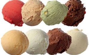 Παγωτό: Αυτές είναι οι θερμίδες τις κάθε γεύσης