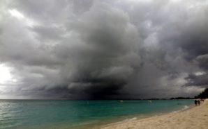 Βροχές, καταιγίδες, χαλάζι