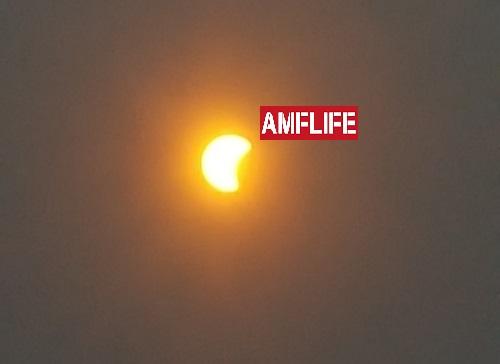 Έκλειψη ηλίου 2017 - Ηνωμένες Πολιτείες