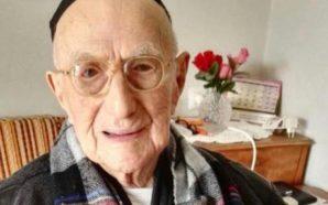 Πέθανε ο γηραιότερος άνδρας του κόσμου, στα 113 του χρόνια