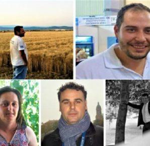 Νέοι αγρότες: 6 ιστορίες επιτυχίας από όλη την Ελλάδα