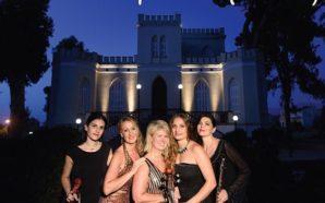 Πάτρα: «Πανσέληνοι Έρωτες» την Κυριακή στο Κάστρο του Ρίου
