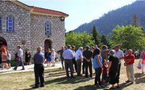 Πολιτιστική Εκδήλωση στην Αγία Κυριακή Ναυπακτίας – «Γνωριμία με τα…