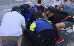 Σε κρίσιμη κατάσταση η Ελληνίδα που χτυπήθηκε στο τζιχαντιστικό μακελειό…