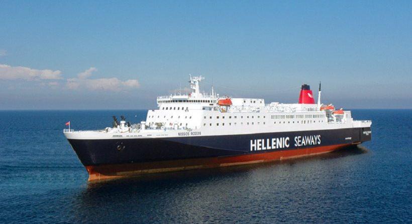 Στην Attica Group το 50,3% της Hellenic Seaways!