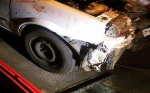 Ιόνια Οδός: Τρία τροχαία ατυχήματα σε μιάμιση ώρα προκάλεσαν πρόβατα…