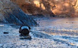 Diem25 – Για την οικολογική καταστροφή στο Σαρωνικό