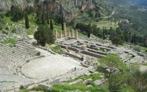 Οι αρχαίοι Έλληνες έχτιζαν σκοπίμως ναούς στις περιοχές των σεισμικών…