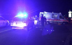 Σύγκρουση δικύκλων στην εθνική οδό Αντιρρίου – Ιωαννίνων – Νεκρός…