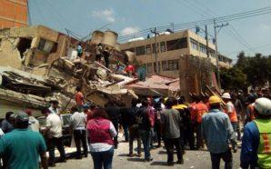 Φονικός σεισμός 7.4 Ρίχτερ στο Μεξικό – Φόβοι για τσουνάμι